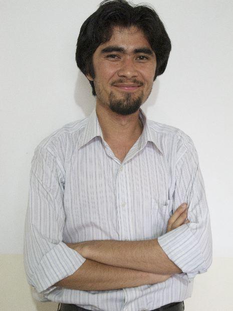 Rahmatullah Jafari
