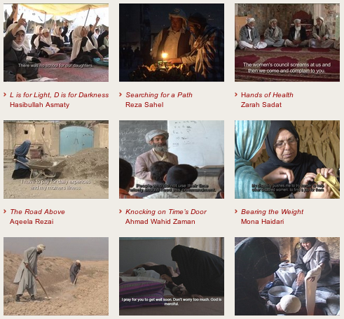 Special Broadcast of the films in Full