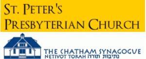 St. Peter's Presbyterian Church and Chatham Synagogue