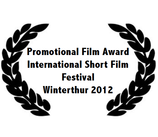 Death to the Camera wins $10,500 Award at Winterthur Short Film Festival, Switzerland