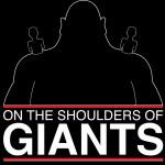 TEDx: On the Shoulders of Giants