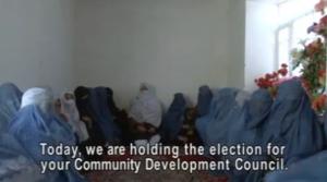 NSP elections