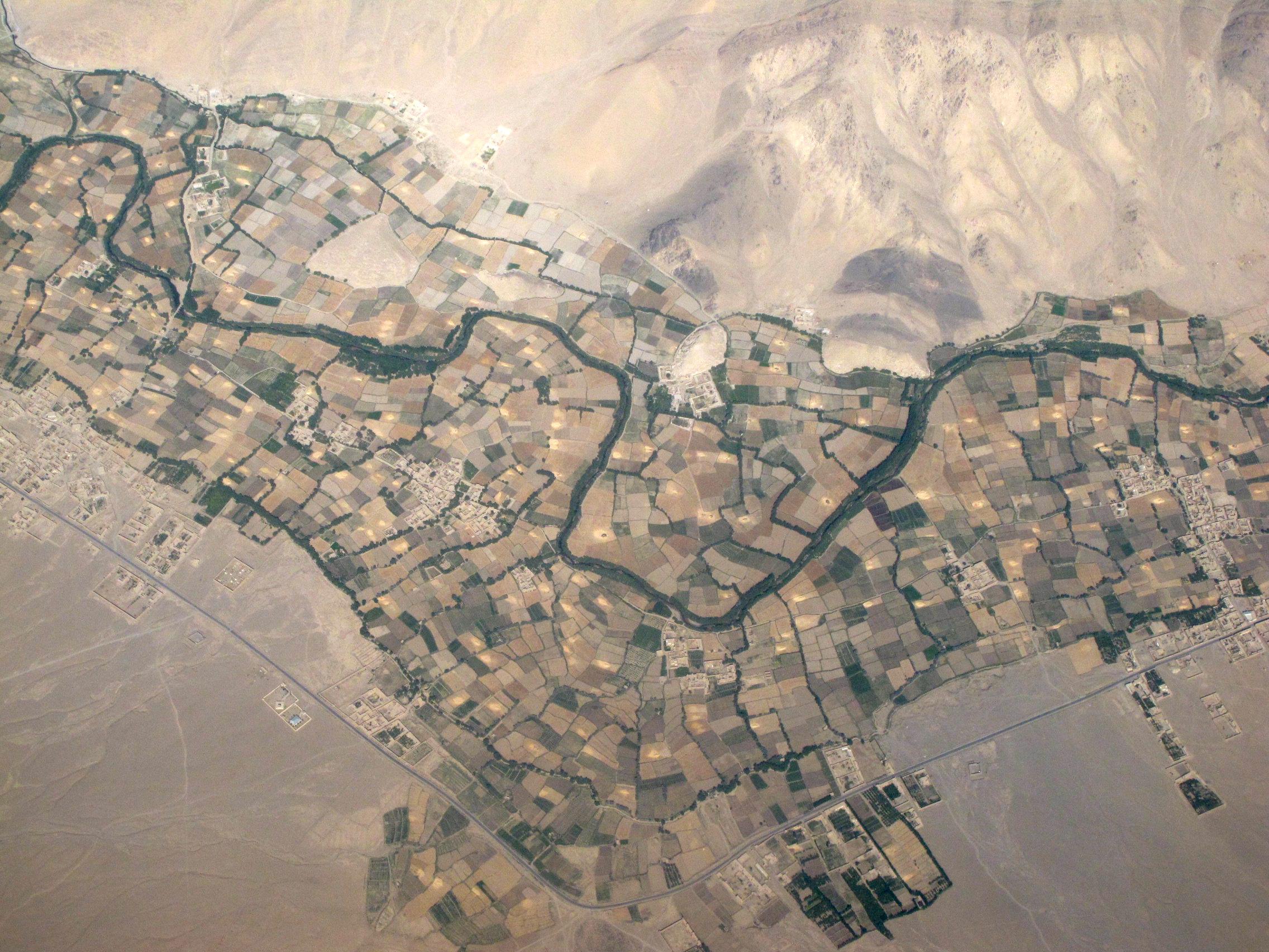 Afghanistan Landscapes