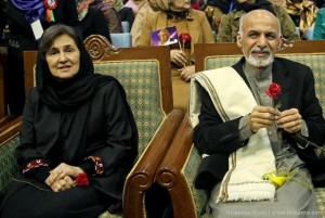 Afghanistans-first-lady