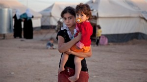 Photo: Jodi Hilton/IRIN UNHCR wants camps to be the exception rather than the norm