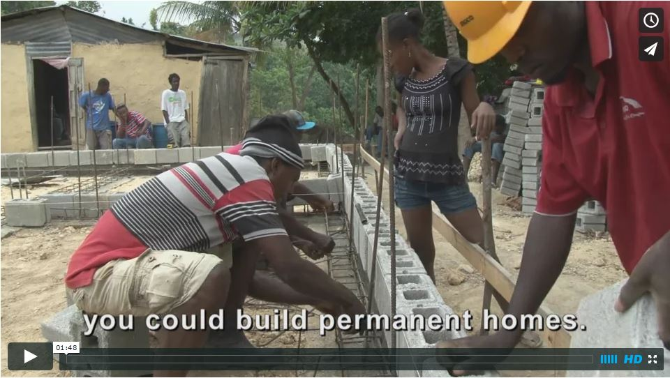 Haiti Earthquake Anniversary – Watch One Film a Day for the Next Ten: Learn from and Share Haitian Perspectives