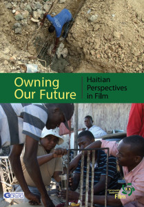Help us screen these Haitian-made films in May – Haitian Heritage Month