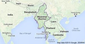 Myanmar and Region