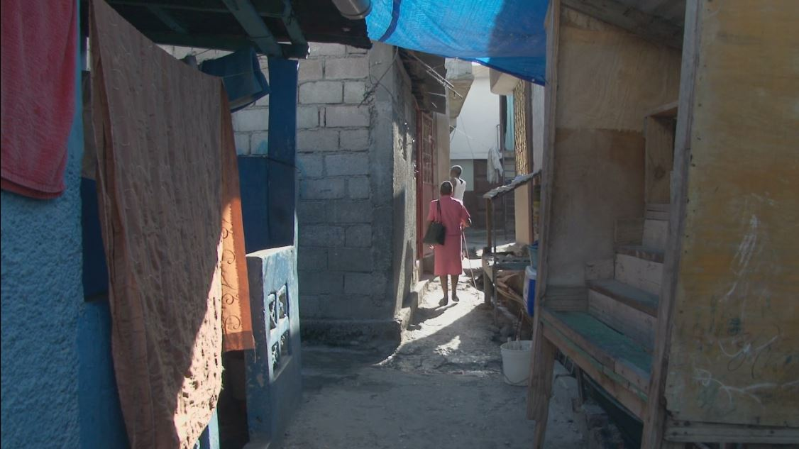 Day 2, Film 2 – 10 days commemorating 6th anniversary of the Haiti earthquake