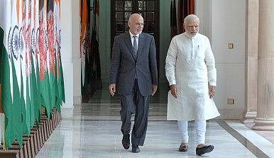 AFGHANISTAN: Afghanistan's Growing Unrest: Implications for India's Security