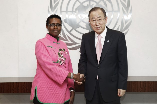 ON DEVELOPMENT: The Next UN Secretary General Should Be a Woman – and Must Be a Feminist