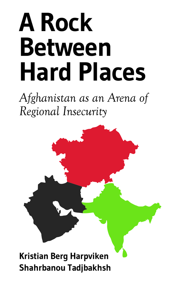 AFGHANISTAN: A Rock Between Hard Places