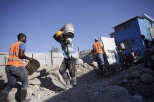 HAITI, ON DEVELOPMENT: This volatile Haiti slum is undergoing a makeover — now what?