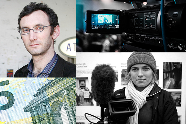 ON THE MEDIA: Documentary pays? The price of filmmaking – part one