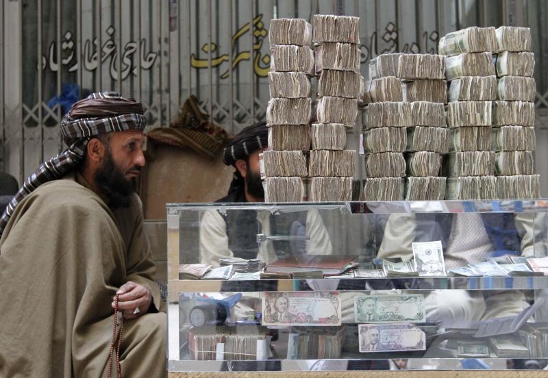 AFGHANISTAN: Dirty Money in Afghanistan