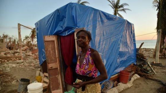 HAITI: Haiti faces a 'major food crisis', its interim president says – BBC News
