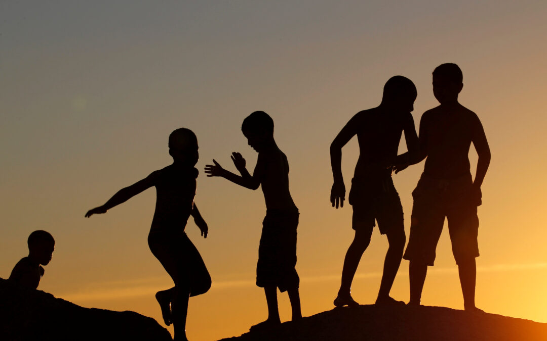 ON DEVELOPMENT: How successful were the Millennium Development Goals? | Brookings Institution