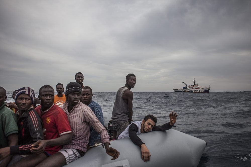 ON MIGRATION: Disposable Africans – Migration and its Consequences