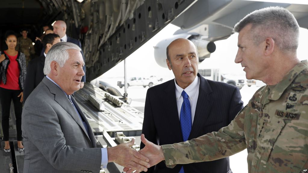 AFGHANISTAN NEWS AND VIEWS: Pakistan Mocks US Military Mission in Afghanistan