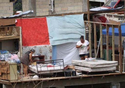 HAITI NEWS AND VIEWS: U.S. response in Puerto Rico pales next to actions after Haiti quake