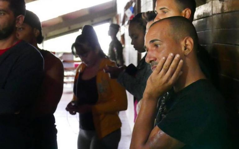 ON MIGRATION: A New Era in Cuban Migration