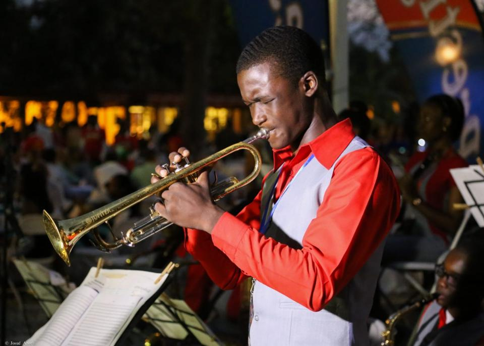 HAITI NEWS AND VIEWS: Why Jazz Lovers Should Travel To Haiti For This Unique Musical Experience
