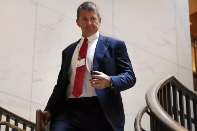 AFGHANISTAN NEWS AND VIEWS: Private War: Erik Prince Has His Eye On Afghanistan's Rare Metals