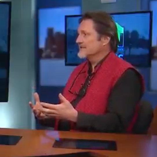 CSFilm & NIRV featured on BNN TV News