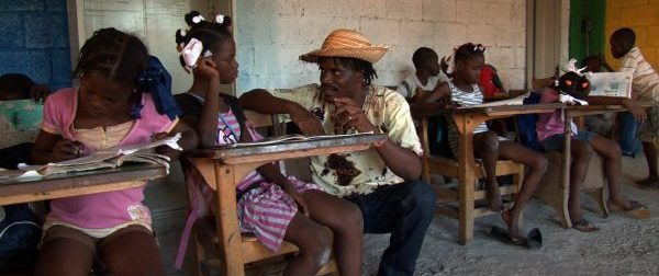 Haiti & CSFilm | NIRV Events | 12k Raised Toward 30k Year End Goal