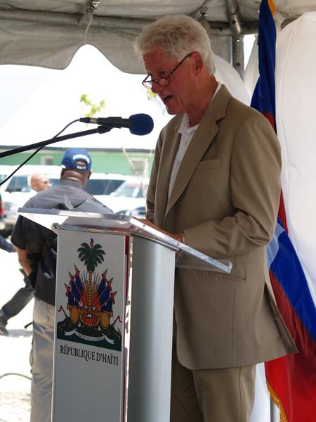 ON HAITI   Why the IHRC failed? Ricardo Seitenfus analyzes