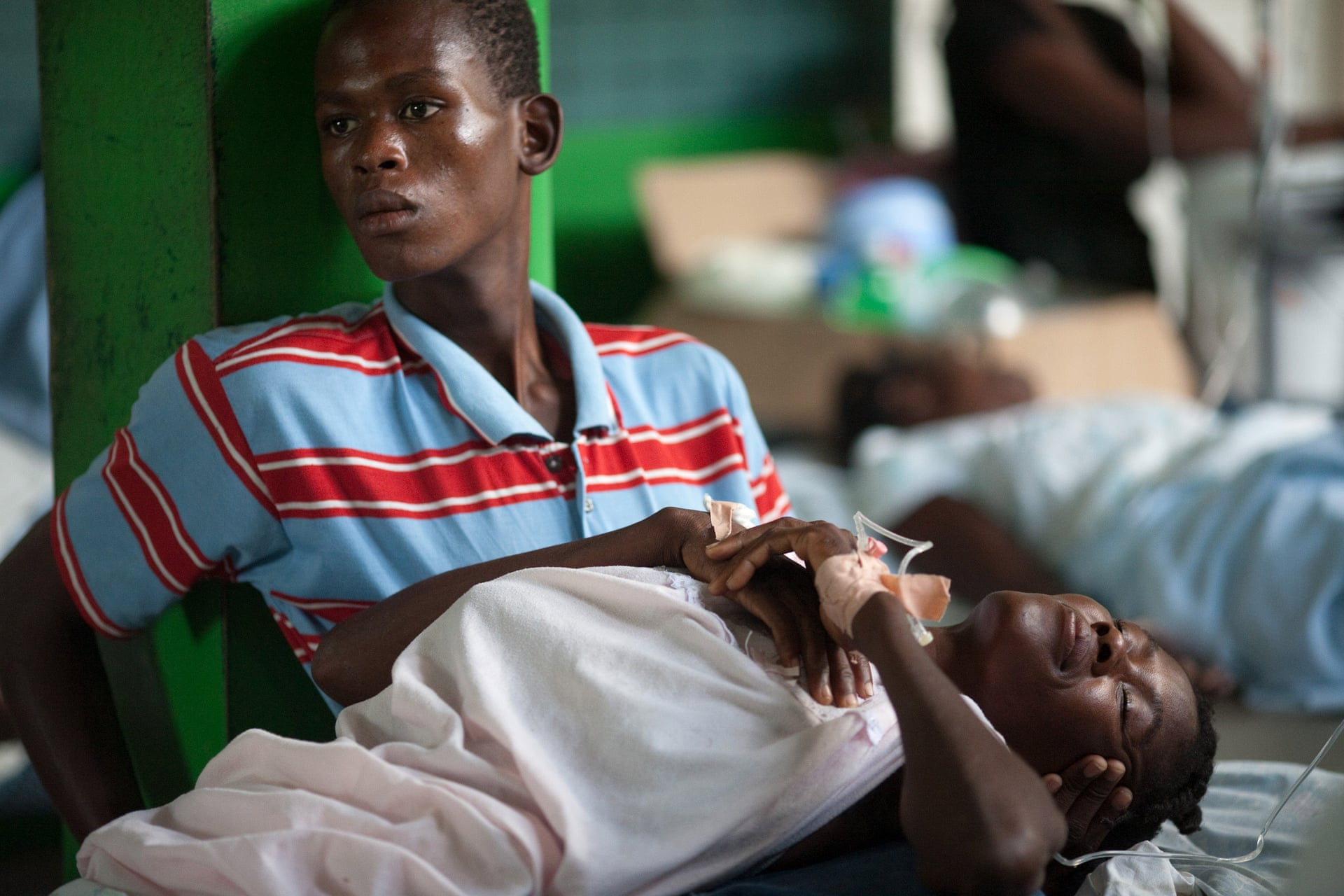ON HAITI, ON DEVELOPMENT | How Haiti curbed cholera-vital lessons in dealing with a public health crisis