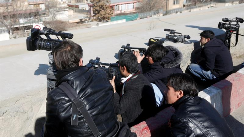 ON AFGHANISTAN, ON THE MEDIA | Afghan media reject new rules they say could hurt press freedom