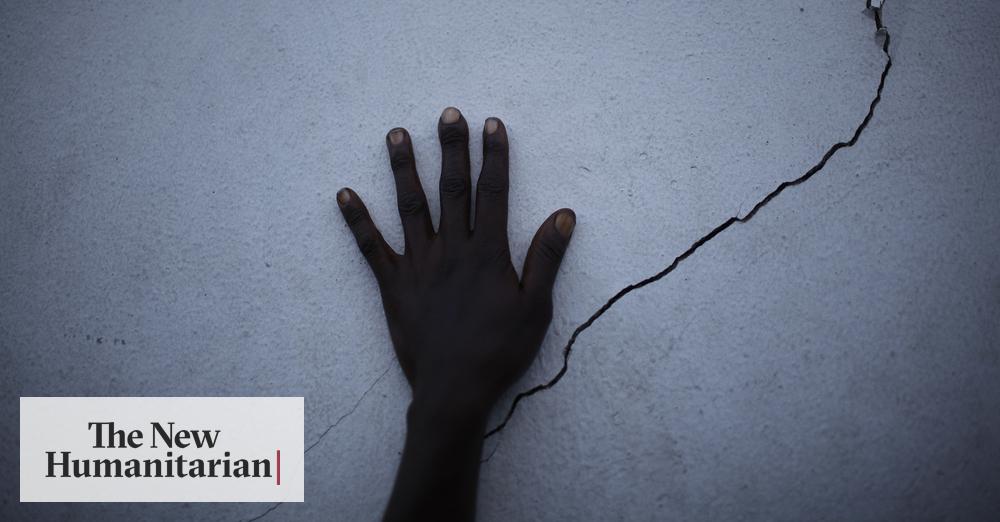 ON HAITI   Haitian mental health needs rise yet again with COVID-19 trauma