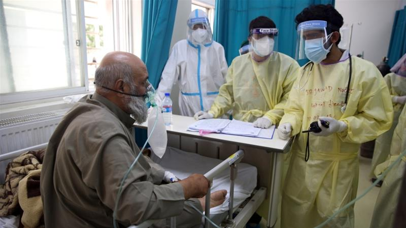 ON AFGHANISTAN | Coronavirus pushing millions of Afghans into poverty: SIGAR