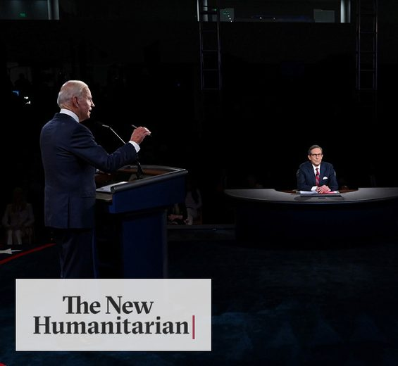 ON MIGRATION | What's at stake in the US election for refugees and asylum?