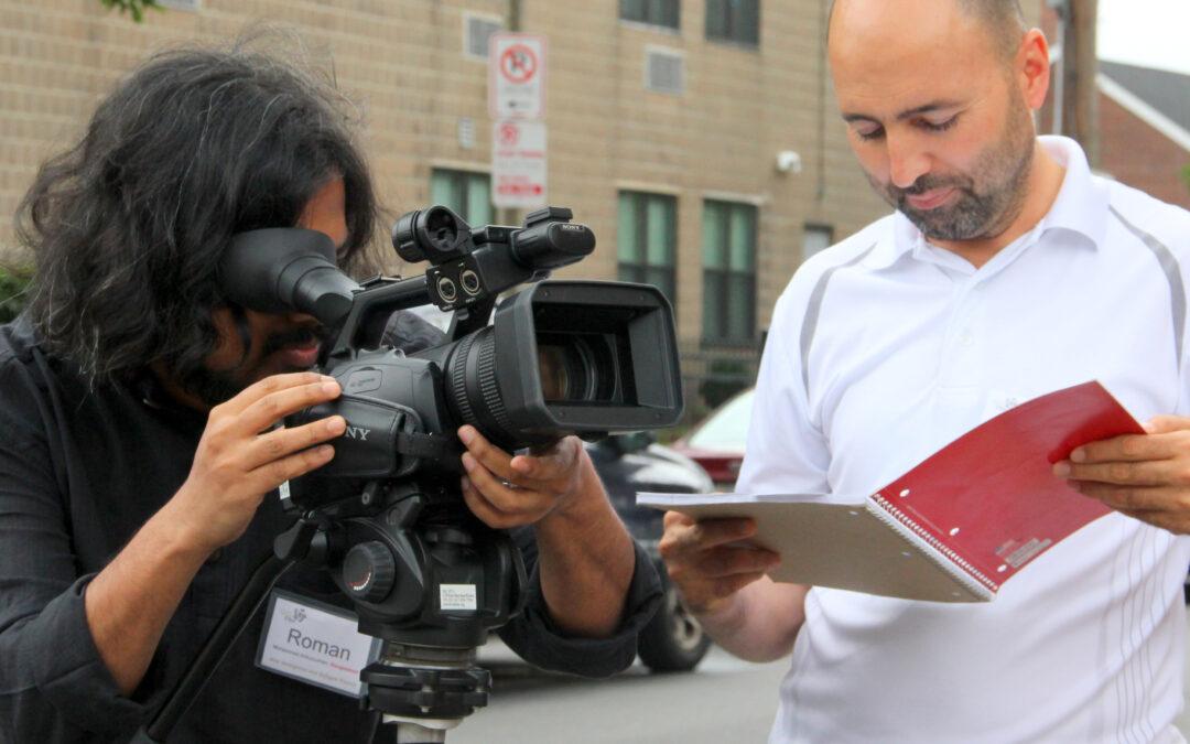 Documentary Storytelling Workshop