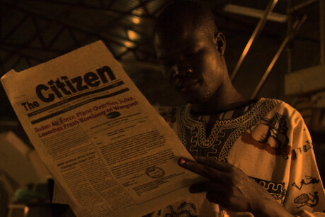 ON THE MEDIA | How covid-19 impacted journalism in emerging economies and the Global South