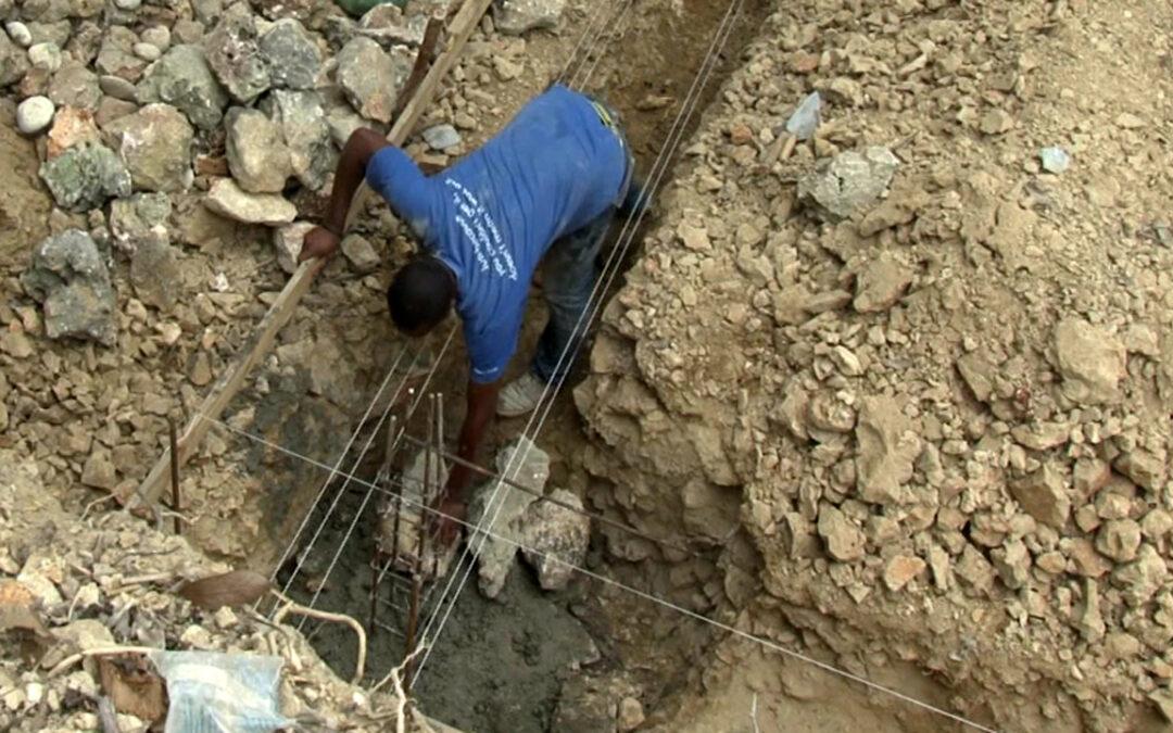 Help Haiti's Earthquake Recovery
