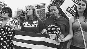 ON FILMMAKING | Documentary activism across multiple media platforms