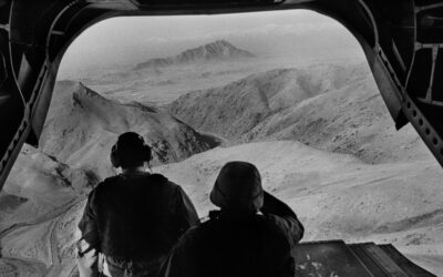 ON AFGHANISTAN | Exit Strategy
