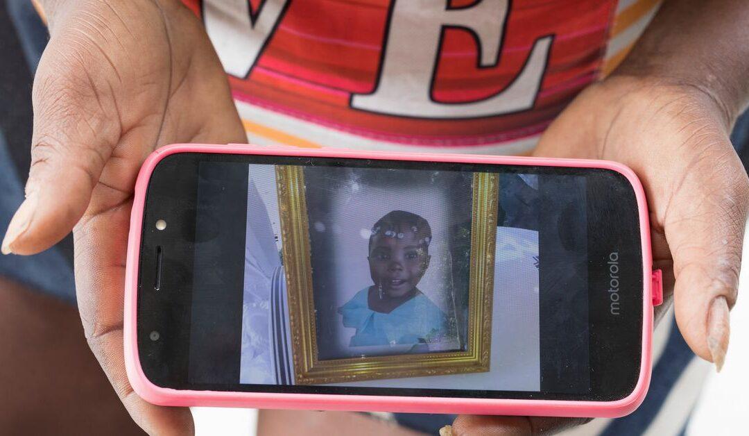 ON HAITI | 'Descent into hell': Kidnapping explosion terrorizes Haiti