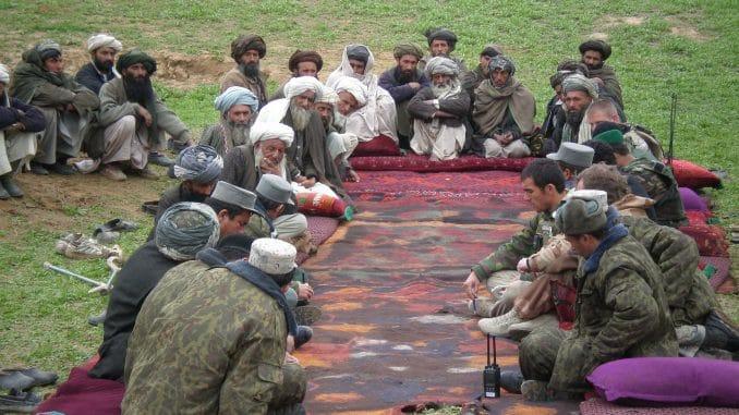 ON AFGHANISTAN | Violence Delivers: Al-Shabab Rejoice in the Taliban's Success