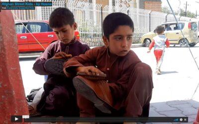 First Single Shot Video Contest Winner – CSFilm Afghanistan21-LookListenLocal