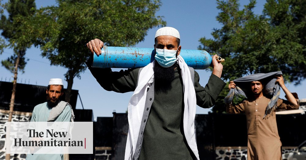 ON AFGHANISTAN | International aid freeze – Afghan healthcare under threat from