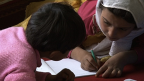 Sponsor an Afghan family for Humanitarian Parole