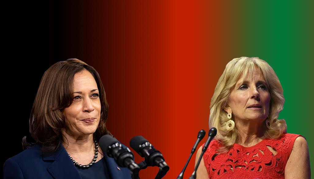 Vice President Harris and Dr. Biden: Your Silence on Afghan Women Is Deafening